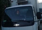 Camion 3/4 carrozado, contactarse.