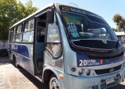 Excelente maxibus año 2005