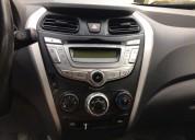 Vendo excelente auto hyundai eon 2013, aysén