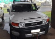 Excelente jeep toyota fj, temuco