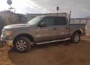 Excelente ford f-150 xlt 4x4 5.0 2014, antofagasta