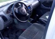 Vendo camioneta zx auto grand tiger año 2011