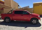 Vendo camioneta tundra full equipo 2012