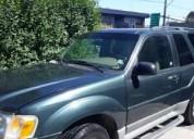 Vendo ford explorer xlt 2 puertas esport
