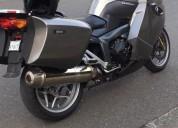 Vendo moto en muy buen estado