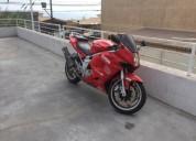 Excelente moto pistera 650cc. año 2007, iquique