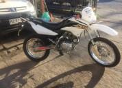 Excelente honda xr 125cc, talcahuano