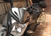 Vendo linda moto nueva