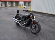 Oportunidad!. indian scout sixty ano 2016, valparaíso