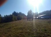 Venta de terreno de 2156 mts 2, los alamos