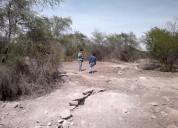 Venta de terreno sector la aguada