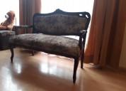 Vendo muebles antiguos luis xv provenzal francés