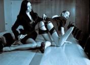 Mujer dominante busca sumisa/esclava