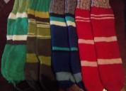Medias de lana