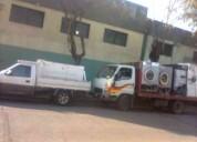 Fletes recoleta retiro escombros 225677059 demoliciones independencia