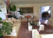 venta de amplia casa, bosques de montemar, concÓn // vc448