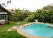 Oportunidad venta de casa, jardin del mar - reñaca // vc476