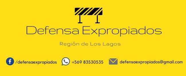 Asesoría, representación y defensa legal para expropiados
