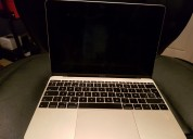 Vendo macbook pantalla retina 12 pulgadas