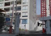 V&j-propiedades arrienda amplio y cómodo departamento condominio terrazas