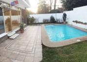 Gran casa sÓlida, 1 piso, miraflores bajo, viÑa del mar // vc489