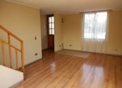 En venta casa condominio - concón
