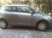 Vendo suzuki swift 2017