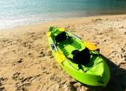 Linea nautica kayaks22