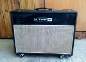 Amplificador line 6 flextone xl