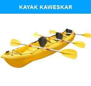 linea nautica kayaks999