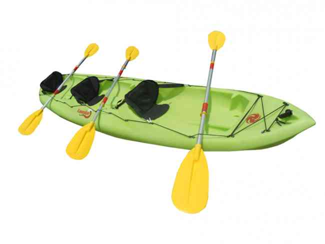 linea nautica kayaks869