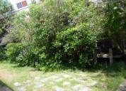 Gran casa sÓlida  con amplio patio - recreo viÑa del mar // vc429