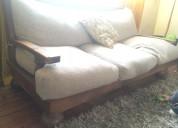 Living vintage madera