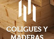 Coligue tutores polines varas todo chile
