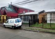 Vendo casa calle imprenta sector mirasol