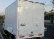 Transportes, fletes y mudanzas