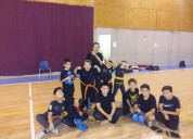 Escuela de karate - peñalolen