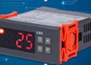 Hidrostato programable con sonda