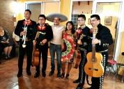 Sabado de show mariachis fiestas 976260519