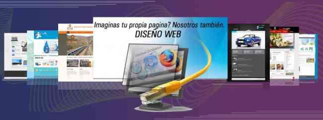 Mantenciones de páginas web, Actualizaciones, Modificaciones