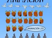 Taller de animación 2d
