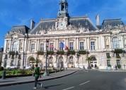 Nativo frances ofrece sus servicios para aprender francés