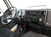 Camión ford cargo 1722 año 2007