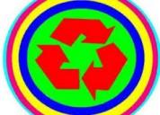 Operativo de reciclaje cachureo retiro 95072 6462