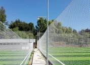 Redes deportivas arena
