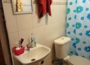 HabitaciÓn individual con baÑo independiente