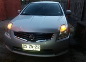 Vendo new nissan sentra