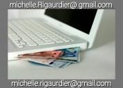 Oferta de crédito entre particular