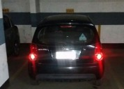 Vendo kia morning 2010 para desarme