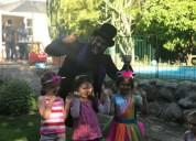 Show de magia infantil, el mejor show infantil